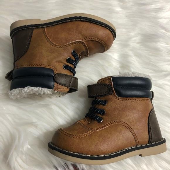 Old Navy Little Boy Work Boots | Poshmark
